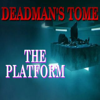 The Platform Review (SPOILERS)