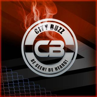 City Buzz Radio Promo Live!