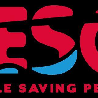 Da luglio scende in mare ResQ - People Saving People