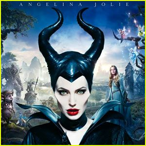 09 - Maleficent and Godzilla