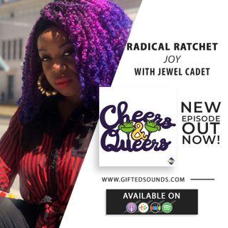 Radical Ratchet Joy with Jewel Cadet
