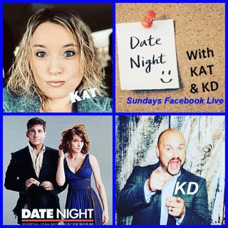 Epi 66 A Date Night w Kat and KD preview