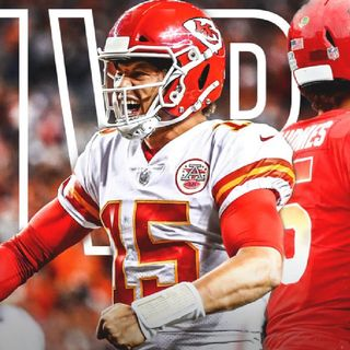 The Richard Smith Show Mahomes Wins Fed Ex Player Of The Year Award
