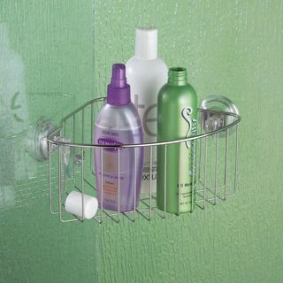 Organize Your Bathroom With a Shower Caddy