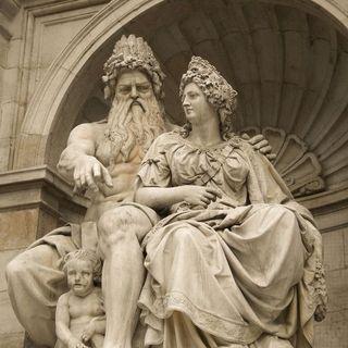 Kutsal Evlilik: Zeus ve Hera