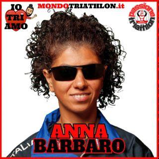 Passione Triathlon n° 120 🏊🚴🏃💗 Anna Barbaro