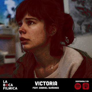 VICTORIA | feat. Gabriel Quiñones