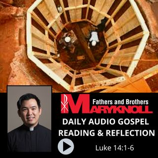 Luke 14:1-6, Daily Gospel Reading and Reflection