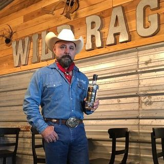 Roy Aguilar / Wild Rag Vodka & South Texas Distillery
