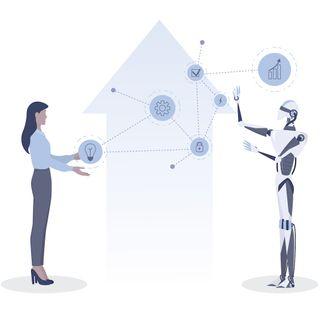 La trasformazione digitale delle aziende - Il tempo è arrivato   Giroidea Podcast