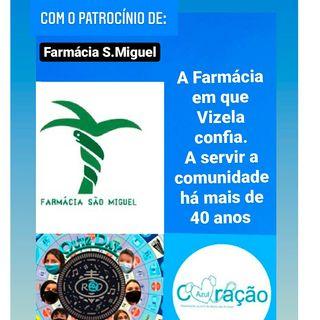 QuizDay com o patrocínio de: Farmácia São Miguel