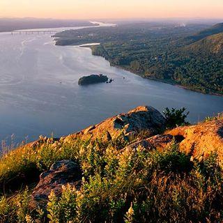Around the World: Hudson Valley, New York, USA