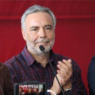 Morena no reconoce los resultados preliminares que le dan el triunfo al PRI en Hidalgo y Coahuila
