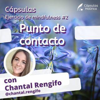 Capsulas - Ejercicio 2 de Mindfulness Punto de Contacto
