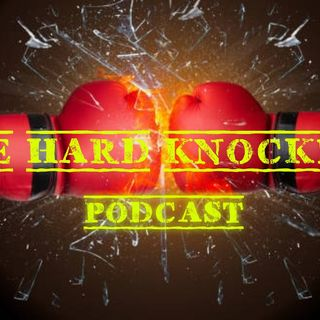 The Hard Knockers Podcast (WAIT WHAT DID THEY SAY)