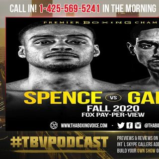 "☎️Danny Garcia to Manny Pacquiao & Spence Jr., 😱""If You Old or Ain't Ready Don't Get in the Ring""🔥"