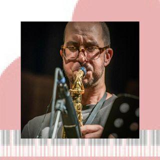 Jazz Fest 2017: intervista a Steve Lehman