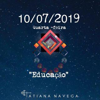 Novela dos ASTROS #29 - 10/07/2019
