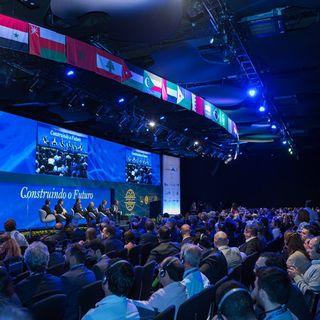 #ANBA 02 - O fórum dos árabes e brasileiros