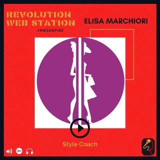 INTERVISTA ELISA MARCHIORI - STYLE COACH