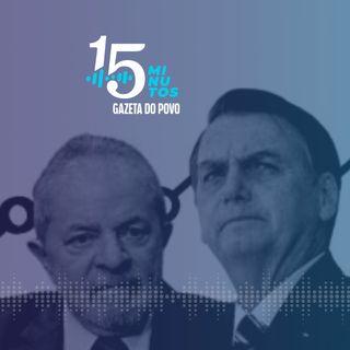 Bolsonaro, Lula ou uma terceira via em 2022?