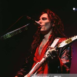 A little review of Steve Vai singed songs