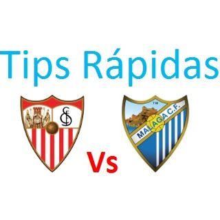 Espanha - Sevilha vs Málaga