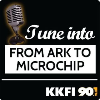 From Ark to Microchip