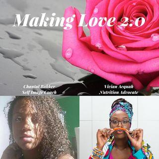 Making Love 2.0 met Chantal Bakker