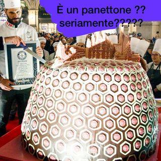 #milano Il PANETTONE non muore MAI