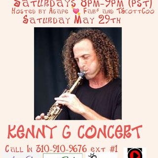 Truth Be Told 5/29/2021 - Kenny G Edition