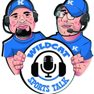 Aaron Boyd and Ellery Moore Former UK Football Cats Join the show