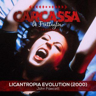 Frattaglie Femminili Ep.1 - Licantropia Evolution