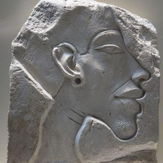 The Mystery of Akhenaten's Empty Tomb