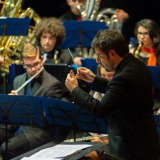 Concerto di Gala per i 154 anni della Filarmonica. Intervista con il Mo. Andrea Gasperin.