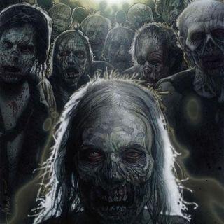 The Walking Dead: Rick Grimes' Final Episode! SPOILERS!
