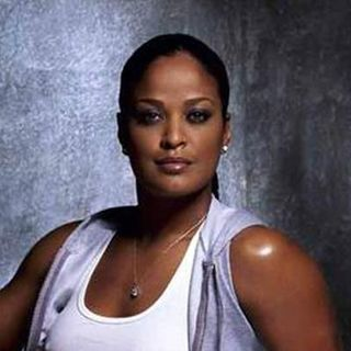 Laila Ali on We Day