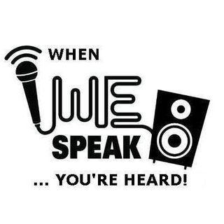 WE Speak Studios