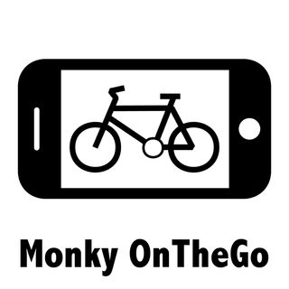 MonkyOTG 58 - Back to the iPhone