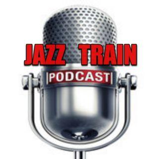 JAZZTRAIN 30 OTTOBBRE 2018  BEAR TRIP Cd Jazz Della Settimana