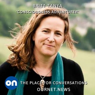 In Conversation with Britt Tanya: 'Facing Fear in The Coronavirus Era'