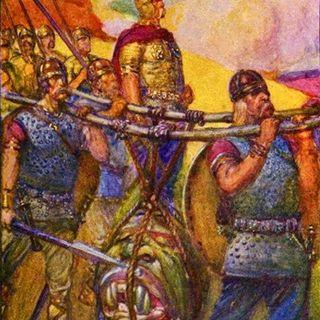 4: Beowulf