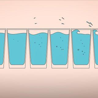Por qué no es necesario beber ocho vasos de agua por día   Jen Gunter