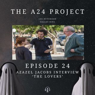 24 - Azazel 'The Lovers' Jacobs Interview