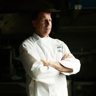 Terry Giacomello, il futuro della cucina italiana passa da Parma
