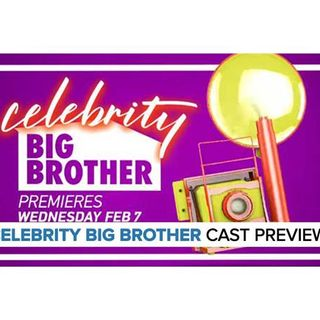 Celebrity Big Brother | Cast Preview