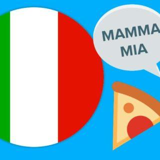 #bruxelles Mais comment ça tu pars en Italie?!?