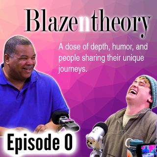 Blazentheory introduction