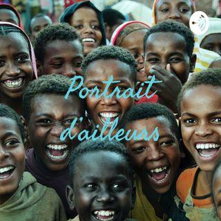 #Portrait d'ailleurs # épisode5#Walid