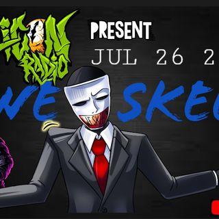 WE SKEEM - REPLICON RADIO 7/26/21